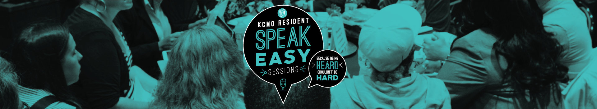 Speak Easy KC full width banner
