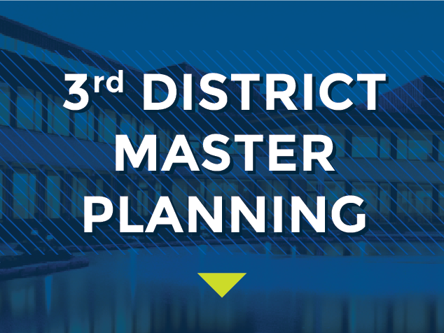3rd District Master Planning calendar IMG