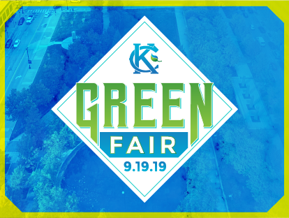KC Green Fair 2019