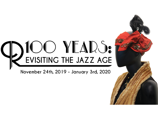 100 Years: Revisiting the Jazz Age