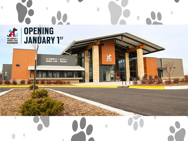 Kansas City Campus for Animal Care