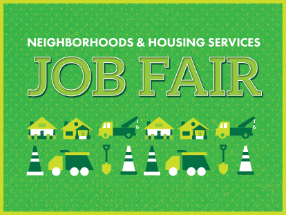 Job opportunities at Solid Waste Job Fair Feb. 1