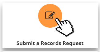 Submit Records Request button