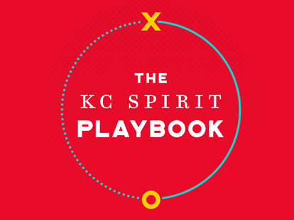 KC Spirit Playbook logo
