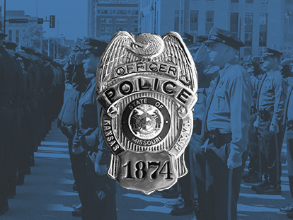 Significant KCPD Accountability Measures Announced by Mayor Lucas