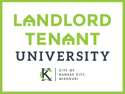 Landlord/Tenant University is Aug. 6