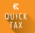 QuickTax logo