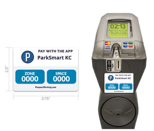 Meter and Park Smart